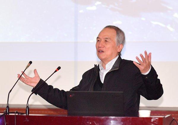 北京电影学院曹小卉教授来我院讲学-河北保定学院校报电子版