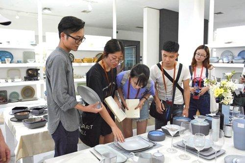 校报记者团走进醴陵感受陶瓷与教育发展-景德镇陶瓷大学校报电子版