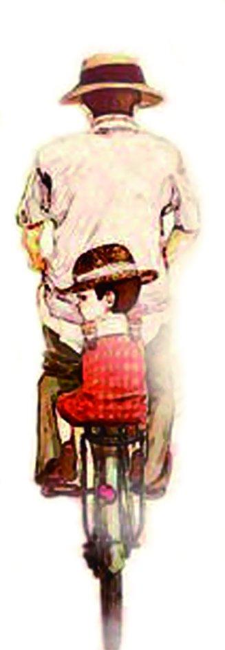 父亲的味道-潍坊学院校报电子版