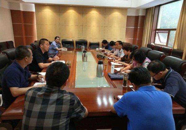 学校召开安全工作会议 传达学习全省学校安全工作电视会议精神