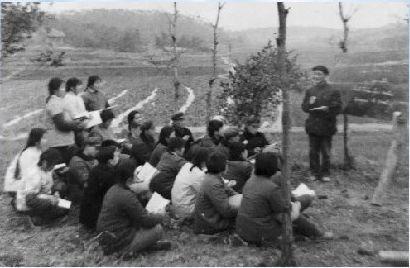 岁月如歌,看文理人砥砺前行-湖南文理学院校报电子版