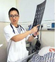 老吾老以及人之老-湖南中医药大学第一附属医院校报电子版