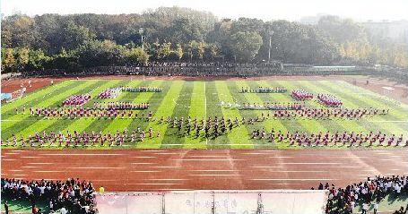 图片新闻-南京林业大学校报电子版