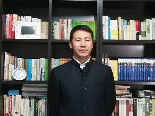 张治银:始终不忘一名教师的初心-中国青年政治学院校报电子版