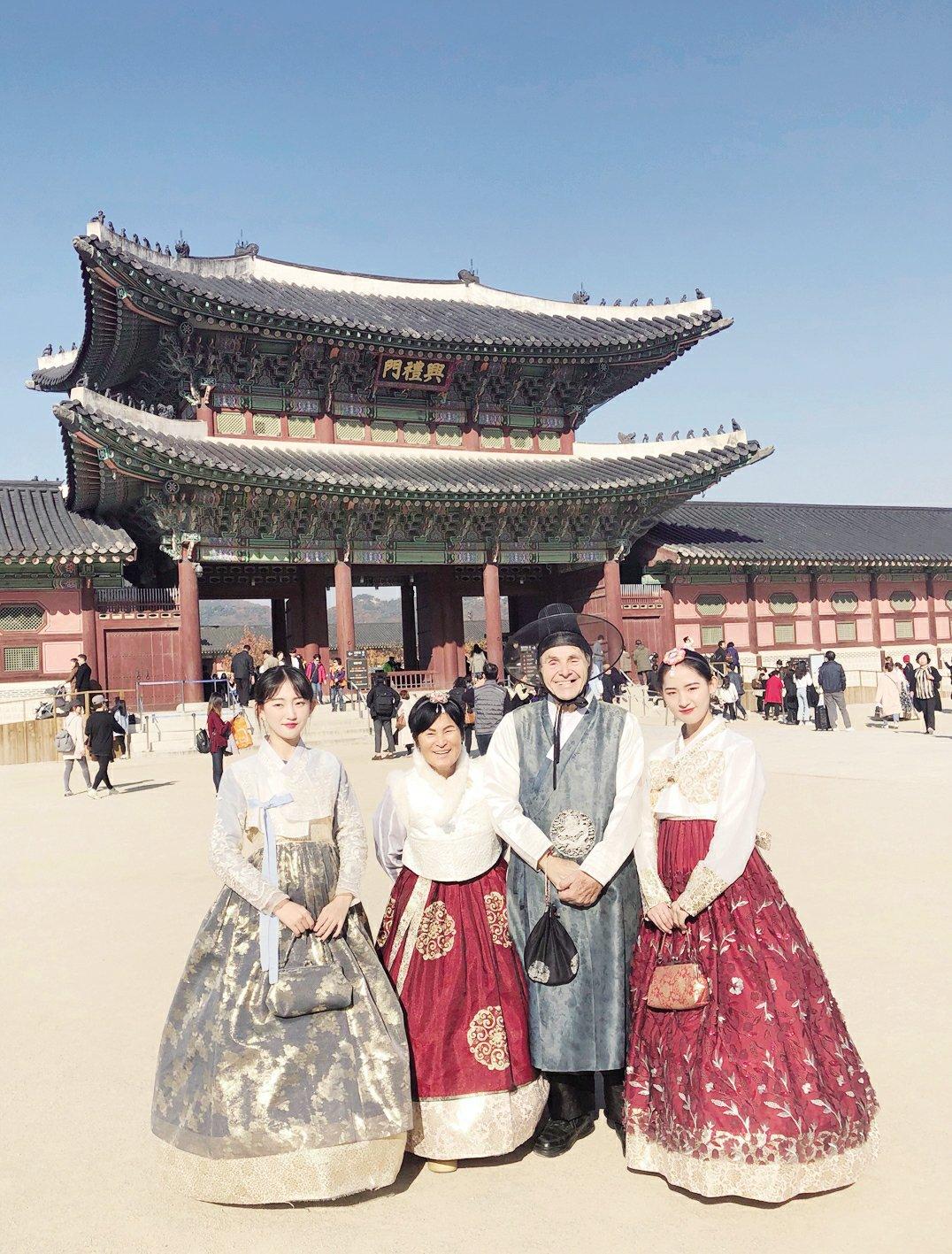 走进韩信大学 体验异域文化-山东女子学院校报电子版