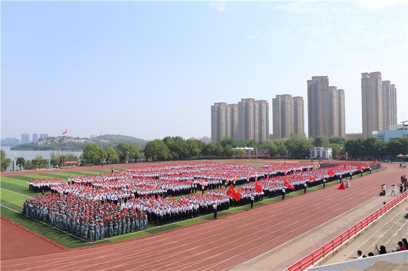 武昌理工学院2019年十大新闻人物