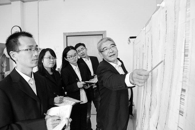 """新动力助推青年 """"化茧成蝶"""" ——研究院青年成才计划搭建青工成长平台"""
