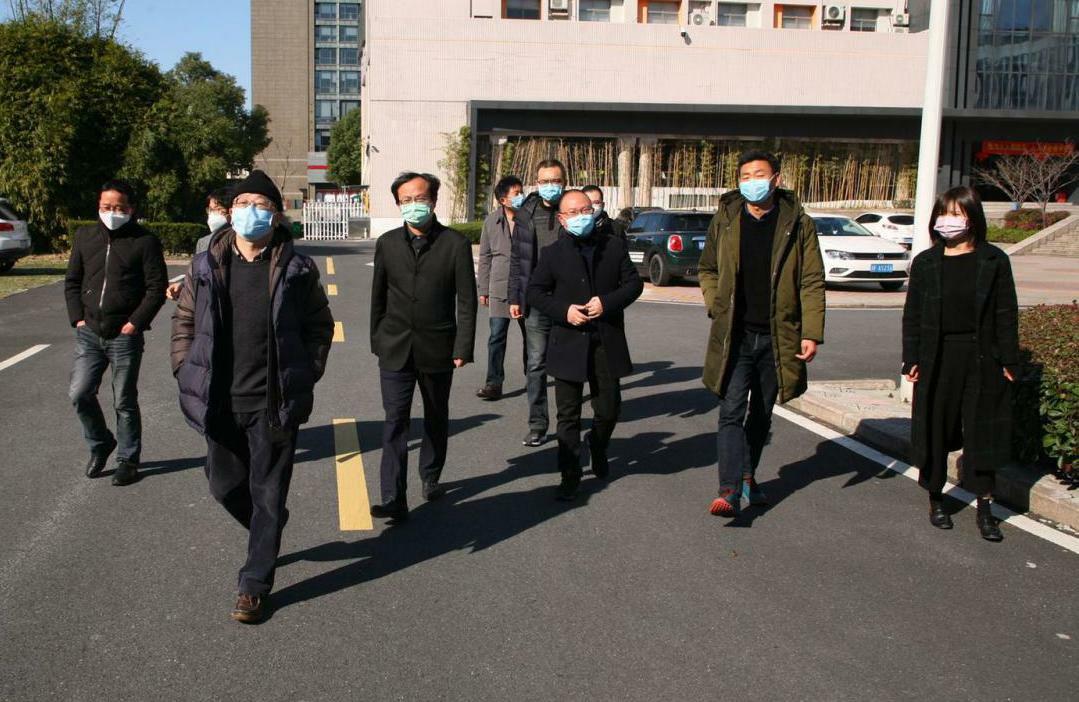 学校召开新冠肺炎疫情防控暨开学返校准备工作会议