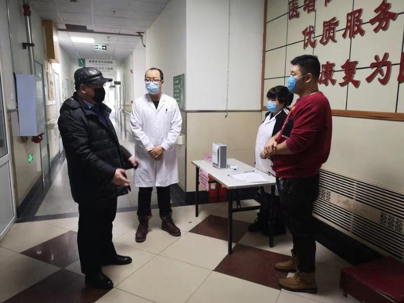 """庚子战""""疫""""记——我校师生抗击新冠肺炎疫情纪"""