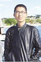 国际教育学院教师王峰