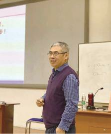 孫昌璞———原始創新才是科學進步的真正動力
