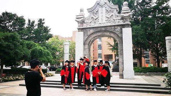 2020,我們畢業了!