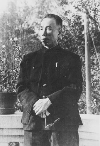 成仿吾——東北師范大學建設發展的重要奠基人