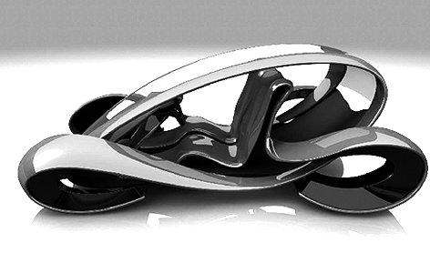 艺术美,让汽车造型更美汽车学院携工业设计,探索培养汽车造型设计人才