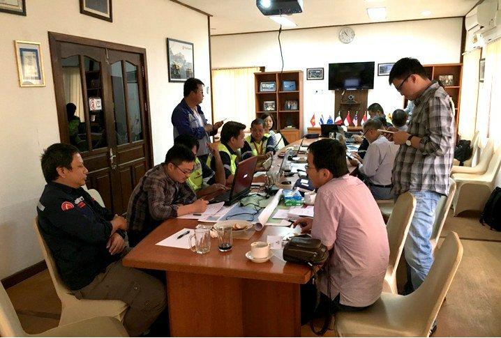 集团公司启动印尼一煤运铁路方案研究-铁道第三勘察设计院集团公司校报电子版