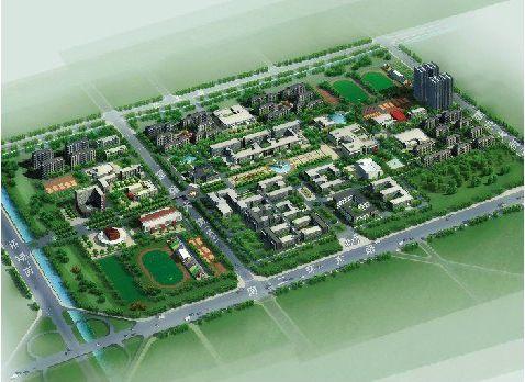 """我校主页新增""""校园地图""""-河北师范大学校报电子版河北"""