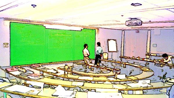 想象大学未来-清华大学校报电子版清华大学图片