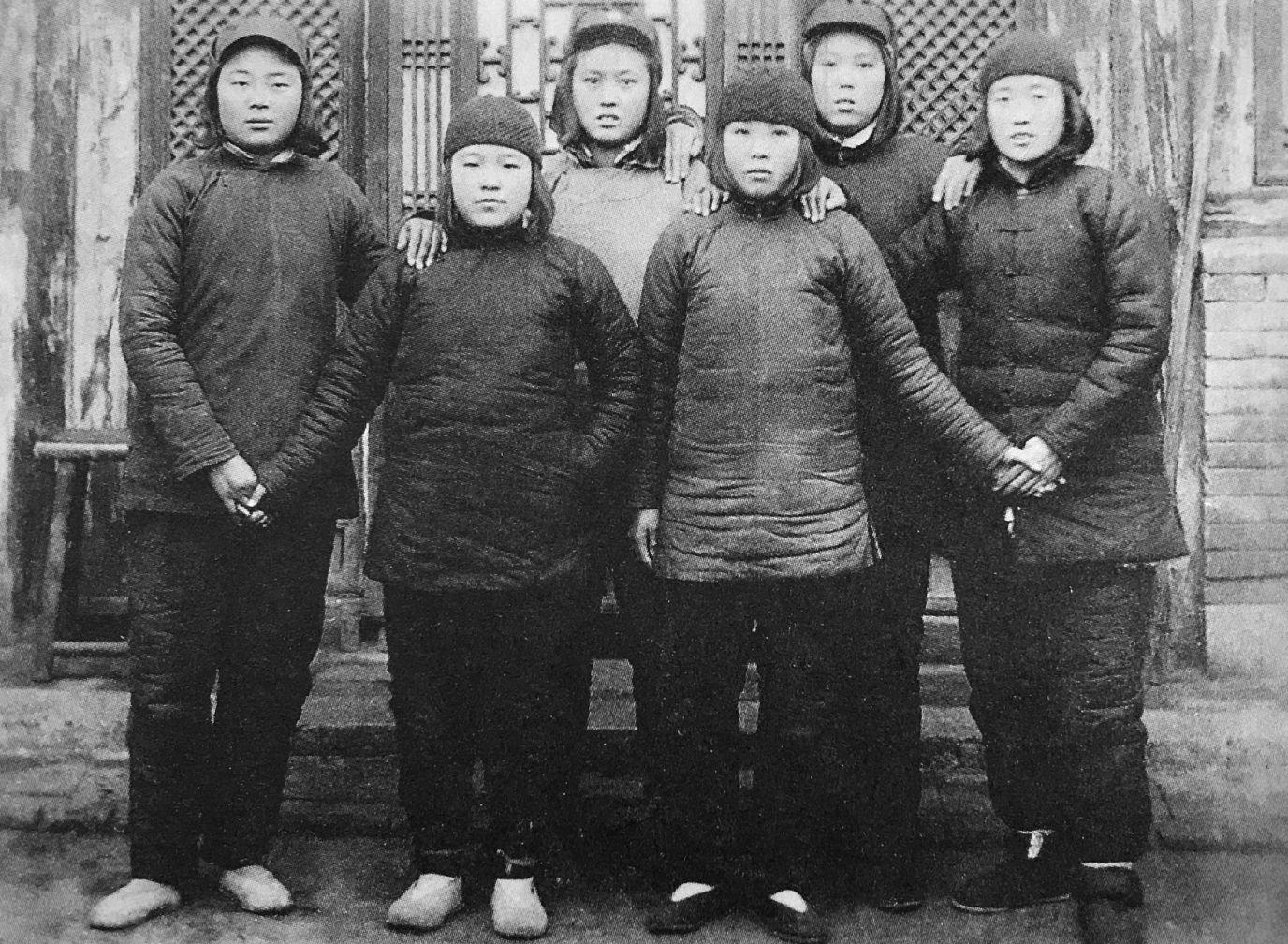 命 运-中共陕西省委党校校报电子版