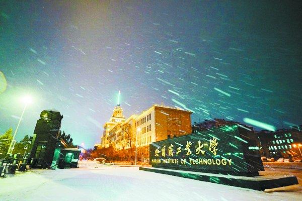 冰情雪韵迎新年