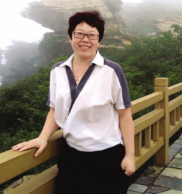教授干女研究生15_丁九敏 女,天津人,1973 年    月出生,中共党员,博士研究生,副教授