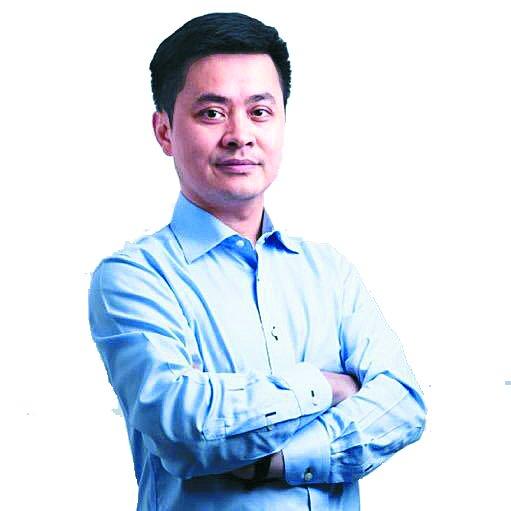 """郑志松:""""立志""""是青年时代最重要的事-广东工业大学校报电子版"""
