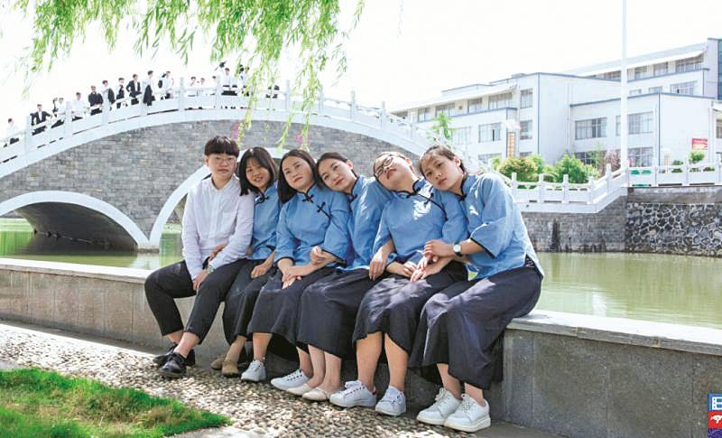 写给即将毕业的你-襄阳职业技术学院校报电子版