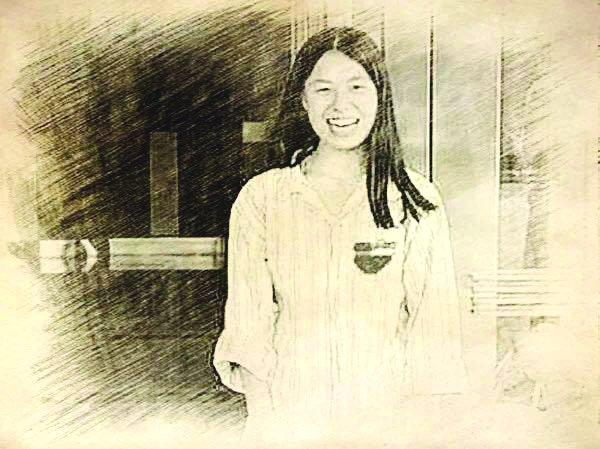 卖米的女孩走了-江汉大学校报电子版
